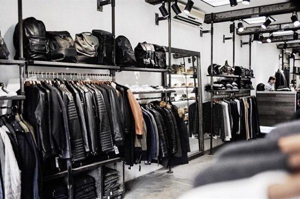 Shop Highway Menswear